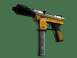 Tec-9 | Fuel Injector (Factory New)