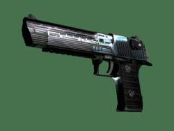 StatTrak™ Desert Eagle | Directive (Minimal Wear)
