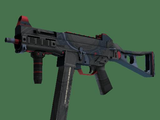 UMP-45 | Briefing (Minimal Wear)