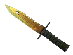 ★ StatTrak™ M9 Bayonet   Lore (Field-Tested)