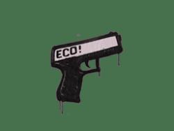 Sealed Graffiti | Eco (War Pig Pink)