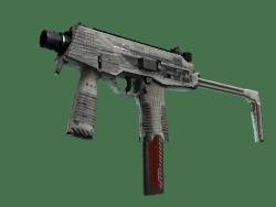 StatTrak™ MP9 | Airlock (Battle-Scarred)