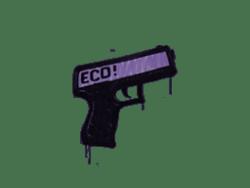 Sealed Graffiti | Eco (Monster Purple)
