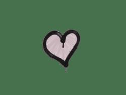 Sealed Graffiti | Heart (War Pig Pink)