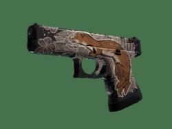 StatTrak™ Glock-18 | Weasel (Factory New)