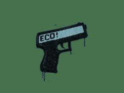 Sealed Graffiti | Eco (Wire Blue)