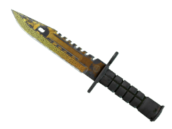 ★ M9 Bayonet | Lore (Battle-Scarred)