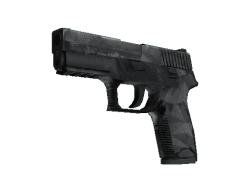 P250 | Facets (Battle-Scarred)