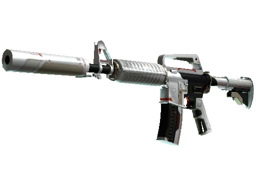 M4A1-S | Mecha Industries (Factory New)