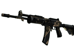 Galil AR | Black Sand (Minimal Wear)