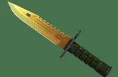 M9 刺刀(★ StatTrak™) | 传说 (崭新出厂)