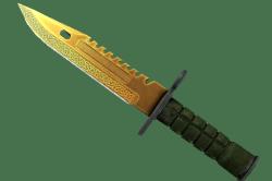 ★ StatTrak™ M9 Bayonet   Lore (Factory New)