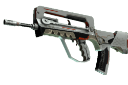 FAMAS | Mecha Industries (Field-Tested)