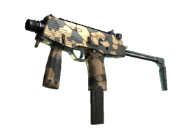 StatTrak™ MP9 | Sand Scale (Factory New)