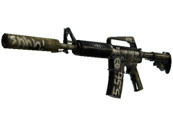 StatTrak™ M4A1-S | Flashback (Field-Tested)
