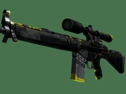G3SG1 | Stinger (Battle-Scarred)