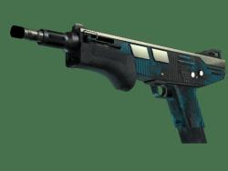 StatTrak™ MAG-7 | Sonar (Factory New)