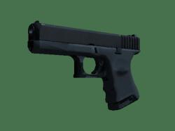 Souvenir Glock-18   Night (Well-Worn)