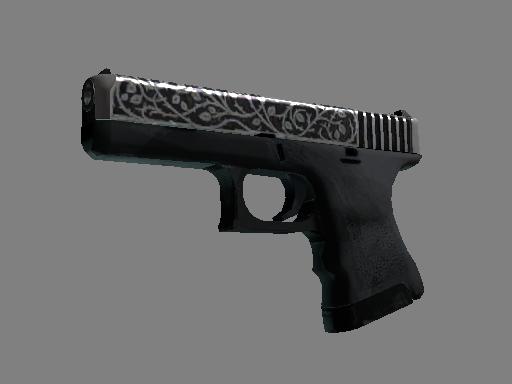 Glock-18 | Ironwork (Minimal Wear)