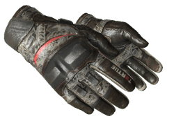 ★ Moto Gloves | Boom! (Field-Tested)