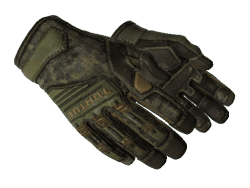 ★ Specialist Gloves | Forest DDPAT (Field-Tested)