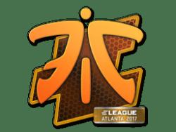Sticker | Fnatic | Atlanta 2017