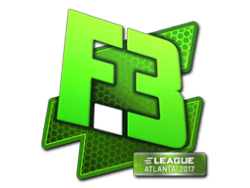 Sticker | Flipsid3 Tactics | Atlanta 2017