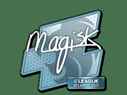 印花 | Magisk | 2017年亚特兰大锦标赛