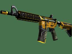 StatTrak™ M4A4 | Buzz Kill (Factory New)