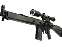 Souvenir G3SG1 | Safari Mesh (Factory New)