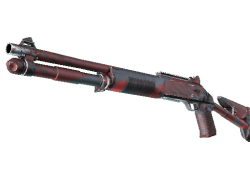 Souvenir XM1014 | Fallout Warning (Well-Worn)