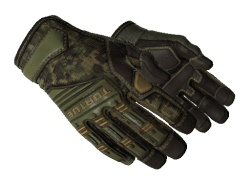 ★ Specialist Gloves | Forest DDPAT (Minimal Wear)