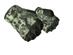 ★ Hand Wraps | Spruce DDPAT (Factory New)
