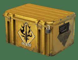 光谱武器箱
