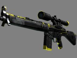 G3SG1 | Stinger (Field-Tested)