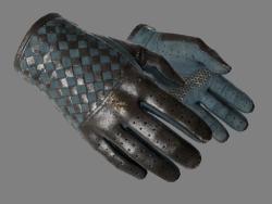 ★ Driver Gloves | Lunar Weave (Well-Worn)