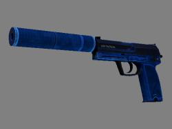StatTrak™ USP-S | Blueprint (Minimal Wear)