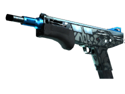 MAG-7 | Hard Water (Factory New)