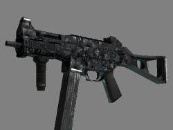 StatTrak™ UMP-45 | Metal Flowers (Factory New)