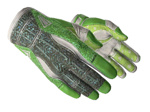 运动手套(★) | 树篱迷宫 (崭新出厂)