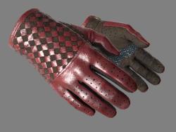 ★ Driver Gloves | Crimson Weave (Factory New)