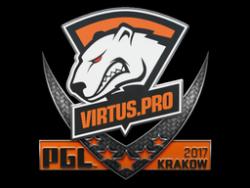 Sticker   Virtus.Pro   Krakow 2017