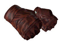★ Hand Wraps | Slaughter (Factory New)