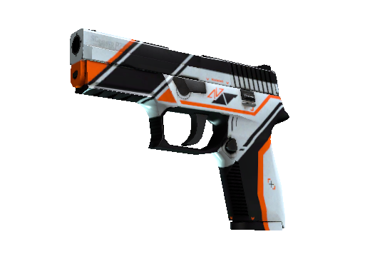 P250   Asiimov (Field-Tested)