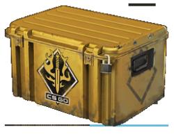 光谱 2 号武器箱