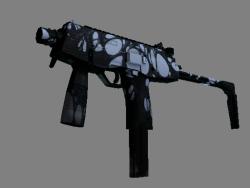 MP9 | Goo (Minimal Wear)