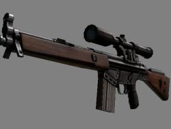 G3SG1 | Hunter (Field-Tested)
