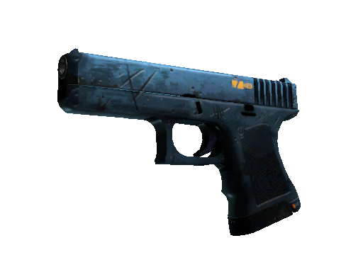 Glock-18   Off World (Field-Tested)