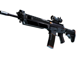 SG 553 | Phantom (Factory New)