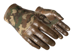 ★ Driver Gloves | Convoy (Factory New)